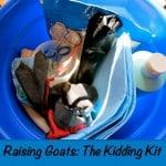 The Kidding Kit