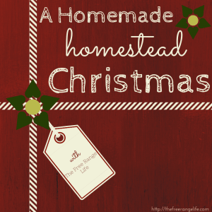 Homemade Homestead Christmas-2