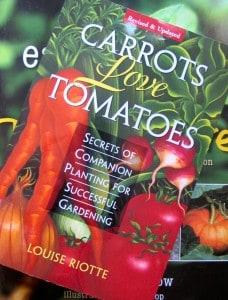 garden planning books
