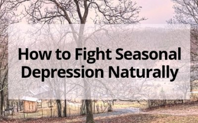 How to Fight Seasonal Depression Naturally