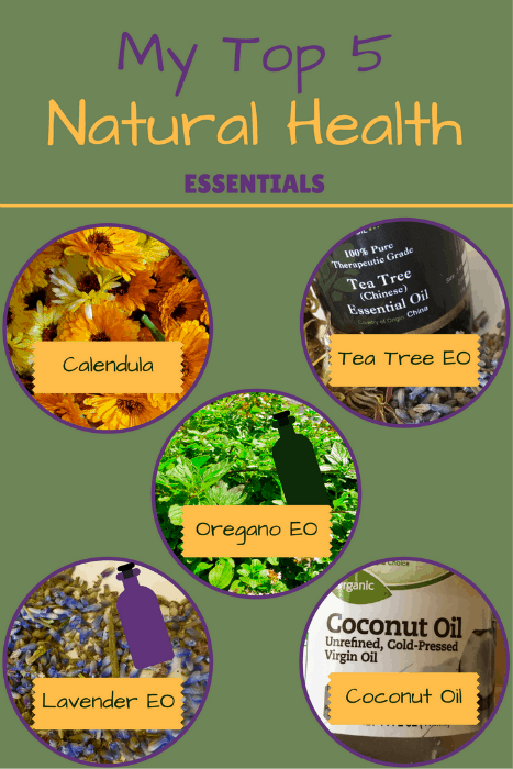 My Top 5 Natural Health Care Essentials(1)