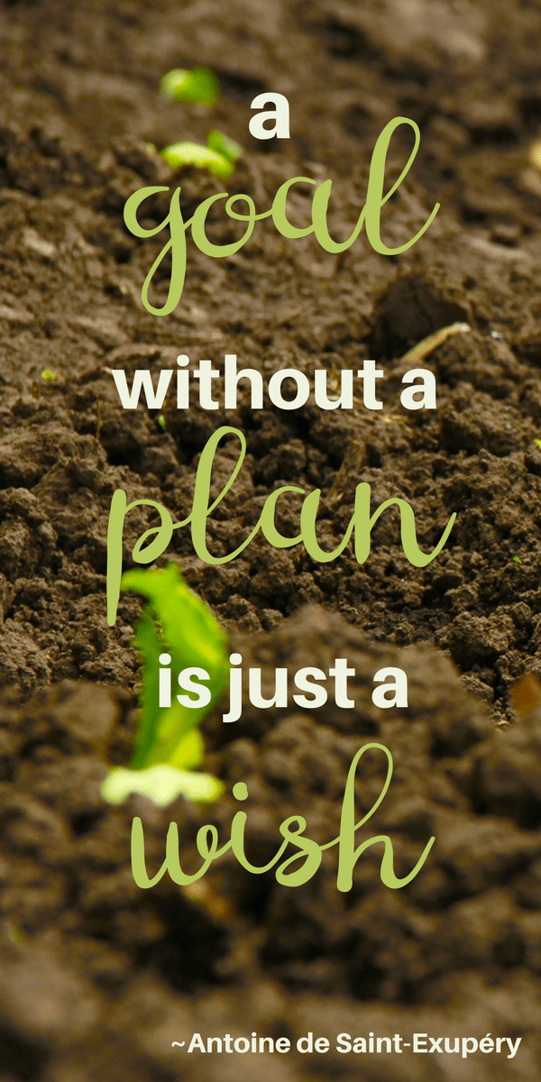 Gardening planning is one of the most imprtant steps when it comes to having a successful garden. Get this yearly garden planner and get your best garden ever!