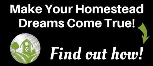 Homestead Goal Planner