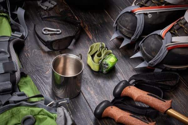 preparedeness supplies: kit