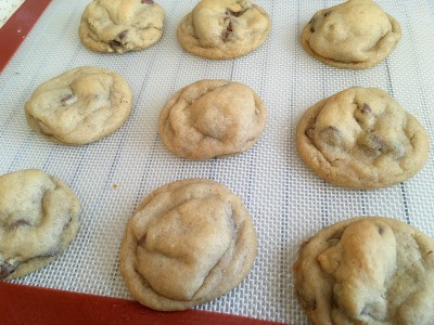 These chocolate chip cookies are the best and the only recipe you will ever need!